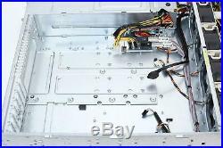Supermicro CSE-829BTQ-R1K28LPB 2U USB 3.0 10-Bay 3.5 Server Chassis 2x 1280W PSU