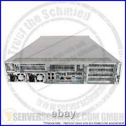 Supermicro CSE-829U X10DRU-i+ 19 2U 12x 3,5 LFF 2x Intel XEON E5-2600 v3 v4 DD