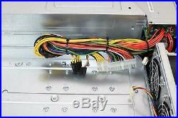 Supermicro CSE-847E16-R1400LPB 4U Server Chassis 2x 1400W 36-Bay BPN-SAS2-846EL1