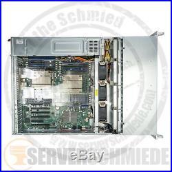 Supermicro CSE826 19 2U 12x 3,5 LFF 2x Intel XEON E5-2600 v1 / v2 LSI SAS SATA