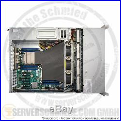 Supermicro CSE826 X9DRD-7LN4F-JBOD 19 2U 12x 3,5 LFF 2x XEON E5-2600 v2 -CTO