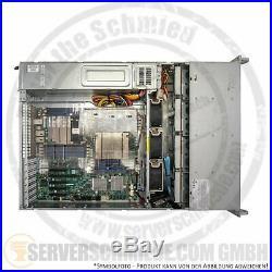 Supermicro CSE826 X9DRH-7TF 19 2U 12x 3,5 LFF 2x XEON E5-2600 2x 10GbE -CTO