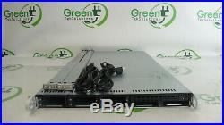 Supermicro SYS-1026T-6RFT+ 1U CSE-119 8-Bay 2.5 2x 6C E5645 2.4GHz 8GB Server