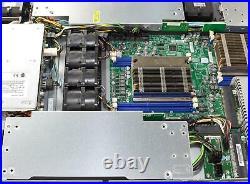 Supermicro SYS-1027GR-TRF X9DRG-HF 2x LGA2011 Xeon E5-26xx 3x GPU 1U Server CTO