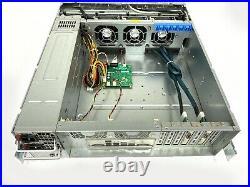 Supermicro SuperChassis CSE-836 3U 16-3.5 Bay Expander BPN-SAS2-836EL with JBOD