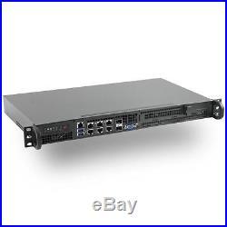 Supermicro SuperServer 5018D-FN8T Xeon D Mini 1U Rackmount, 10GbE LAN, SFP+, IPMI