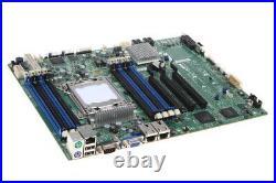 Supermicro X9SRi-F Sockel 2011 Serverboard // ATX Mainboard