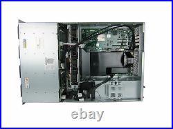 Symantec NetBackup 5020 24B LFF 4U Storage Array Server 2x E5620 2.4GHz 32GB
