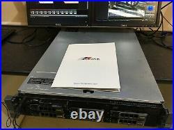 Trading Computer / Workstation, Dell R710 Server, 6 Monitors, 32GB RAM, 12TB