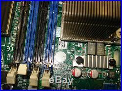Tyan 2U 24-Drive Bay Base Server SAS/SATA 6GB 2.5 with2 x 8-core-16gb RAM