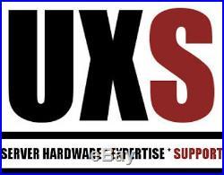 UXS Server FREENAS 2U 8 Bay 2x E5-2630 V1 6 Core 64GB RAM X9DR3-LN4F+ Supermicro