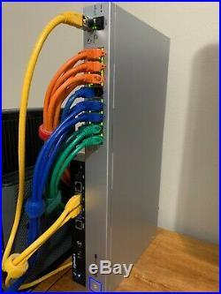 Ubiquiti Networks US-16-150W UniFi Managed PoE+ 16-Port Gigabit Switch With SFP