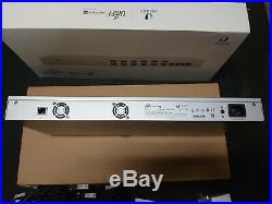 Ubiquiti Networks US-16-XG 10G 16-Port Managed Aggregation Switch with extras