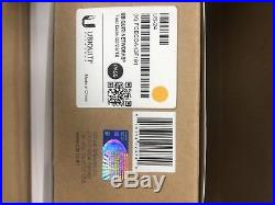 Ubiquiti Networks (US-24) 24-Ports Managed Ethernet Switch