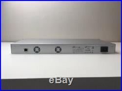 Ubiquiti Networks UniFi Switch 16 150W (US-16-150W) Managed POE+ Gigabit Switch