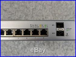Ubiquiti Networks UniFi Switch 8 Ports POE+ (150W) switch (US-8-150W)