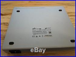 Ubiquiti Networks UniFi Switch 8 (US8150W) 8-Ports Standalone Ethernet Switch