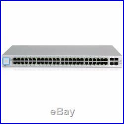 Ubiquiti Networks UniFi (US-L2-48-POE) 48-Port Rack-Mountable Switch