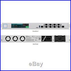 Ubiquiti UniFi Security Gateway USG-XG-8