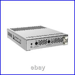 Used Mikrotik CRS305-1G-4S+IN Cloud Router Switch 4xSFP+ 1x GLAN PoE-In RouterOS
