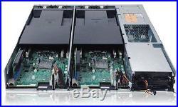 Wiwynn SV7210 Two Node Open Compute Server Dual LGA 2011