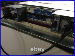 Xyratex HB-1235 Dell Compellent Storage Enclosure 12 x SAS 3.5 2 X 6GBs JBOD