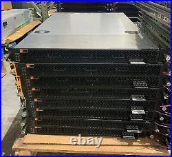 ZT Openrack OCP 1U Server Intel Xeon 12 Core 2.5Ghz 16GB DDR3 500GB 10GB SFP+
