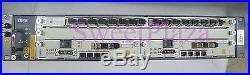 ZTE 19 inch ZXA10 C320 GPON OLT, 2SMXA/1,1GTGH 16-port card with C+